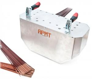 Roebel Bar Interturn Strand Tester AT-ITST / Röbelstab Windungsschluss Messgerät