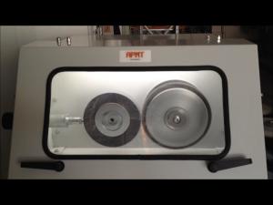 Brush Grinding Machine AT-BGM