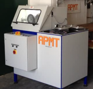 Brush Grinding Machine AT-BGM